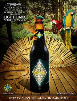 Xingu birra interbrau