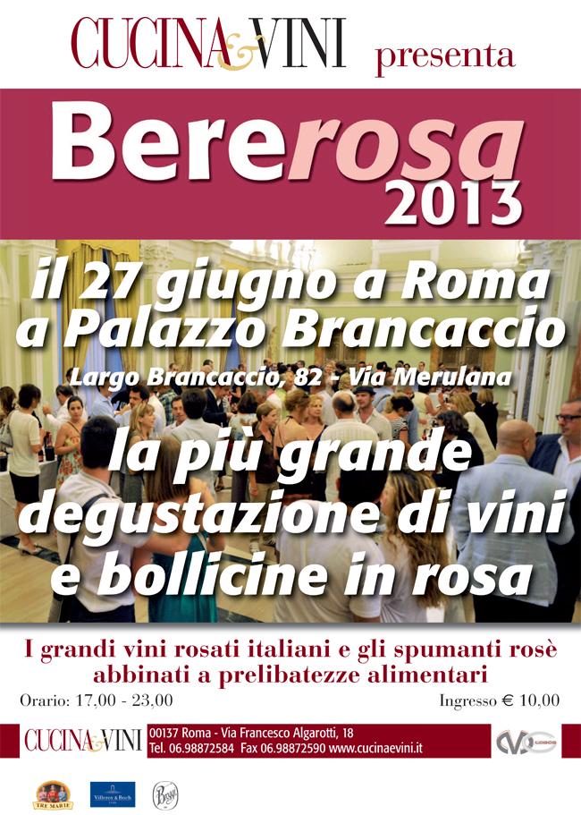 bererosa2013_locandina
