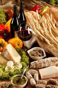 L'EXPORT italiano in crescita del +4,4% nel primo trimestre 2013, trainato dai prodotti agroalimentari
