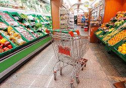 Esplode la crisi anche nella MODERNA DISTRIBUZIONE: calo delle vendite del 4,2% rispetto allo scorso anno .