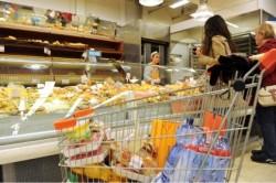 ISMEA GFK-EURISKO : Il 2013 si annuncia come un altro anno di austerity anche nel FOOD & BEVERAGE