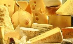 I FORMAGGI ITALIANI continuano a crescere all'estero e conquistano nuovi mercati in Asia e Africa