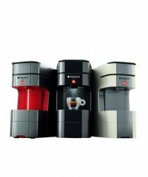 HOTPOINT FOR ILLY:  la nuova gamma di macchine per il caffè espresso con capsule