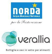 Norda Verallia Campagna Espressioni Acqua