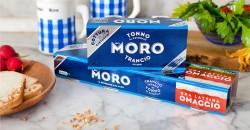 ICAT FOOD: Tonno Moro regala il divertimento