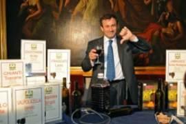 Marini e il wine kit