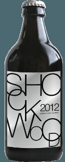 Ad agosto arriva SHOCKWOOD, il Barley Wine a tiratura limitata di BIRRADAMARE