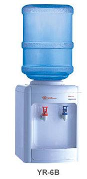 Mercato WATER COOLER: 2,8 milioni di refrigeratori d'acqua nell'Europa Occidentale nel 2012