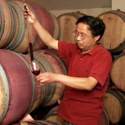 Mercati Vino Simei Uiv Industria Vino Cina Settima Nazione
