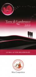 """Presentata la quarta edizione della """"Guida Terre di Lambrusco 2013"""""""