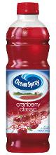 NATYS: Cranberry Ocean Spray alla Domenica delle Donne