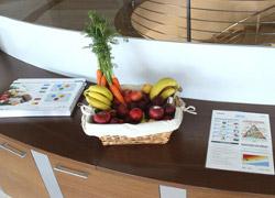 """IVS ITALIA vending entra nell`""""ENWHP"""", il network europeo di promozione della salute sul posto di lavoro."""