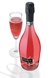 Da Ponte Grappe Spumanti Successo Giovanni Ponte Rosé Brut Venezia Distilleria Andrea Fashion