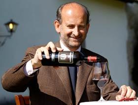 Lamberto Frescobaldi nominato presidente dell'azienda MARCHESI DE' FRESCOBALDI