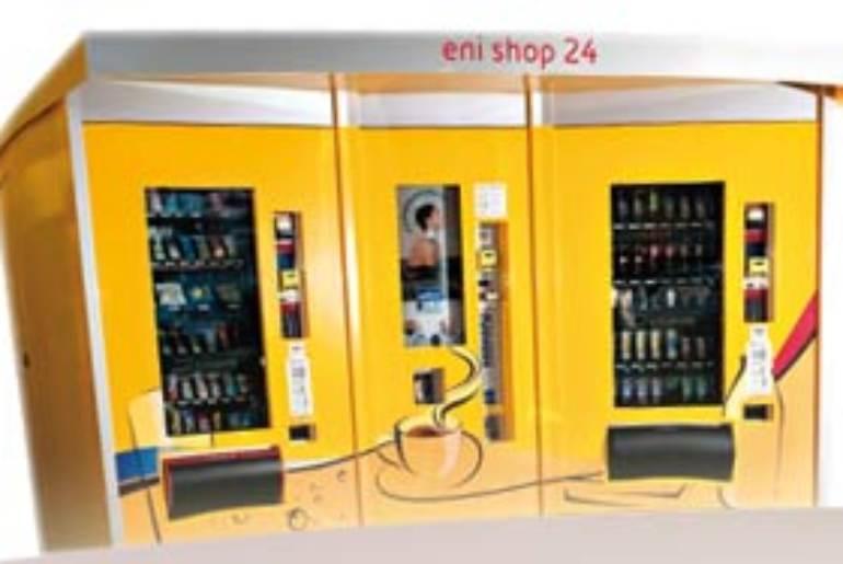 Eni Shop 24