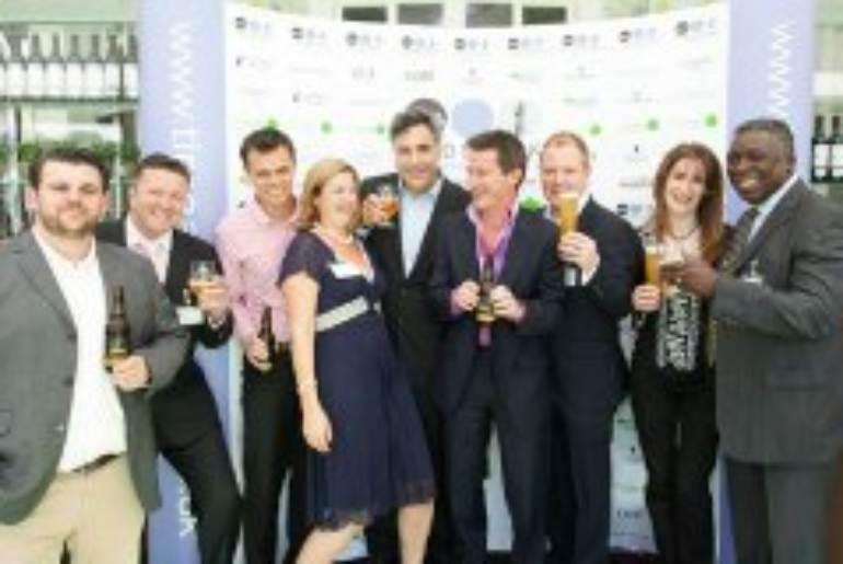 FoodDrink Awards 2013