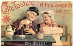 """HAUSBRANDT in mostra a Graz in occasione delle """"Giornate Triestine"""" 23 -28 settembre"""