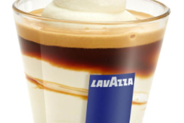 Lavazza Espresso Fior di Latte