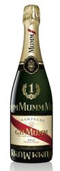 """La Jeroboam G.H. MUMM Cordon Rouge Formula 1 debutta in formato """"slot cars"""""""