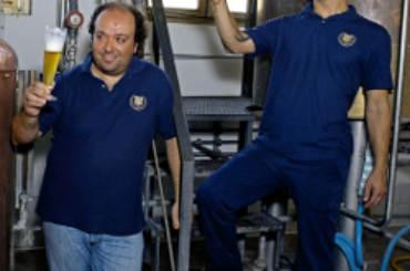 Manuel Piccoli e Giovanni Campari