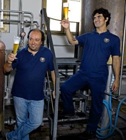 IL BIRRIFICIO DEL DUCATO trionfa ancora una volta allo European Beer Star di Monaco di Baviera