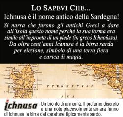 SAPEVATE CHE.. - Pagina 6 Ichnusa