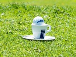 LAVAZZA major sponsor della 70a Edizione dell'Open d'Italia di Golf