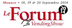 Il FORUM 2014 della Distribuzione Automatica in Francia si terrà nel settembre 2014 a Monaco