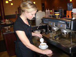 Consumi in calo nel MERCATO CAFFÈ nei pubblici esercizi in Italia nel 2012