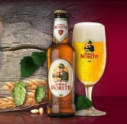 Birra Moretti Moretti Partesa Tradizioni Bocca Birra