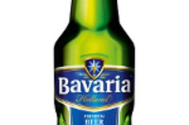 Bavaria Premium bottiglia 33cl
