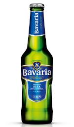 """Bavaria e DeN store insieme per il tour """"Blue Style"""""""