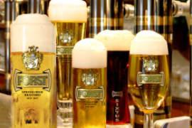 Birra alla spina forst