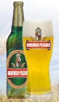 Bohemian Pisener