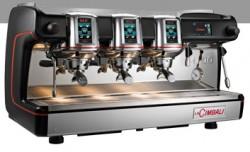 MACCHINE PROFESSIONALI DEL CAFFE': l'80% della produzione italiana è destinata all'estero