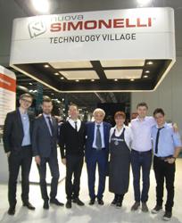 Successo all'Host 2013 per il Villaggio Tecnologico di Nuova Simonelli
