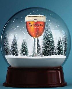 Dibevit presenta la birra MAREDSOUS 10° che dà gusto all'inverno
