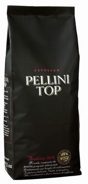 PELLINI presenta Pellini TOP Arabica 100% in grani per il canale bar e horeca,