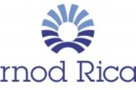 Pernod-Ricard logo