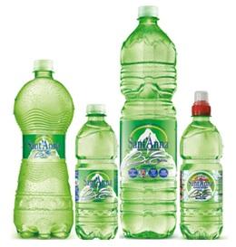 Sant'Anna Bio Bottle selezionata da ADI tra gli oggetti del Made in Italy più innovativi