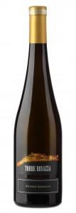 Il Pinot grigio Friuli Colli Orientali DOC di Torre Rosazza conquista i Tre Bicchieri del Gambero Rosso