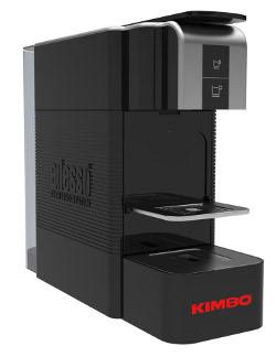 Host 2013: KIMBO è protagonista con la sua ampia offerta nei canali Ho.Re.Ca., Ocs e Vending.