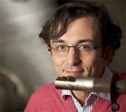 HOST 2013: Caffè  Corsini presenta le novità in uno stand/officina dedicato al modo di vivere green