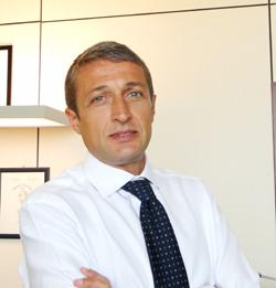 GRUPPO SANPELLEGRINO: Giorgio Mondovì è il nuovo direttore della business unit internazionale