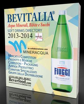 Annuario Bevitalia 2013/14 Beverfood.com Acque Minerali Bibite e Succhi