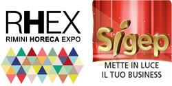 Rhex Sigep Ristorazione Show Cooking Dimostrativi Cucina