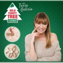 ACQUA LEVISSIMA promuove l'albero di Natale ecosostenibile