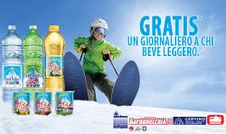 SANT'ANNA E SANTHÉ SANT'ANNA: promozione per gli sciatori