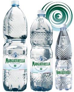 L'acqua minerale MANGIATORELLA conquista il mercato russo