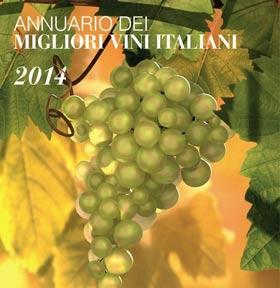 ANNUARIO DEI MIGLIORI VINI ITALIANI 2014 di Luca Maroni: 12.251 vini e 1.737 aziende